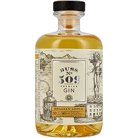 BUSS N°509 Author Collection Belgian Apple Gin