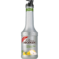 MONIN Williams Pear Fruit Mix