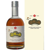 Blended Whisky Eigashima Sherry Cask Finish