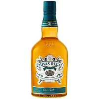 Chivas Regal Mizunara 12 Years Old