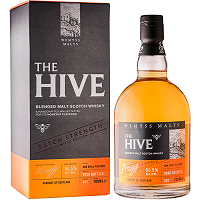 Wemyss Blended Malt The Hive Batch Strength002