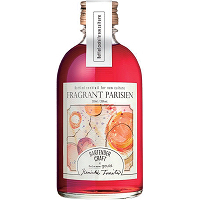 BARTENDER CRAFT #02 FRAGRANT PARISIEN