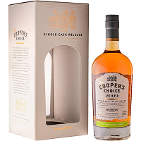The Cooper's Choice Speyburn 2009