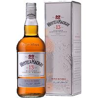 Whyte & Mackay 13 Years Old