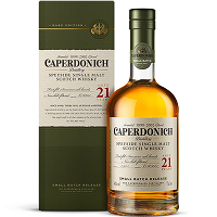 Caperdonich 21 Years Old