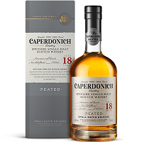 Caperdonich Peated 18 Years Old