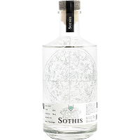 Sothis Gin Batch1 M.Chapoutier