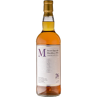 Whiskypedia M Secret Speyside 1994
