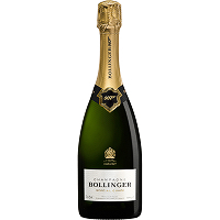Bollinger Special Cuvee 007 Limited Edition