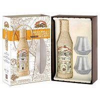 Ron Millonario Reserva Especial 15 Years Old Glass Pack