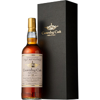 Crowning Cask Holl of Fame Macallan 1986