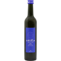 Ciruela Blue Label