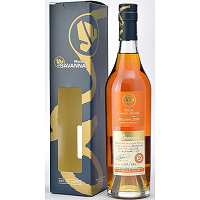 Savanna Rhum Grand Arome Single Cask 12Years Old