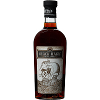 Black Magic Black Spiced Rum