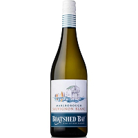 Boatshed Bay Marlborough Sauvignon Blanc 2019