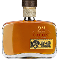 Rum Nation Rare Rums Caroni 22 Years Old