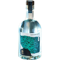Toranomon Seasonal Gin Cacao