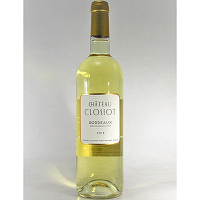 Chateau Closiot Bordeaux Blanc Closiot 2018