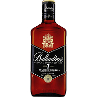 Ballantine's Blended Scotch Whisky Aged 7 Years