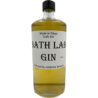 BATH LAB GIN #001 SAKURA